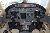 C-GCXL @ YXU - Cockpit view - by topgun3