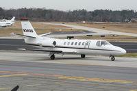 N391QS @ PDK - Taxing to Runway 2R - by Michael Martin