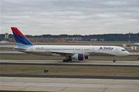 N605DL @ ATL - Delta 757-200