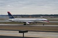 N629DL @ ATL - Delta 757