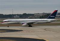 N629DL @ ATL - Take off