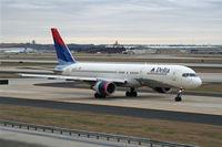 N670DN @ ATL - Delta 757