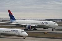N866DA @ ATL - Delta 777