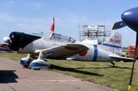 N67208 @ KDVN - At the Quad Cities Air Show. BT-13A 41-11297 - by Glenn E. Chatfield
