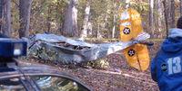 N91BK - 1992 Bakeng Duce crashed Oct. 22, 2006 not found till Oct. 24 2006. NTSB:NYC07LA011 ..1 Fatal. - by Richard T Davis