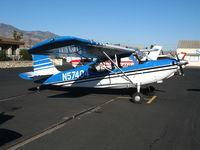 N57404 @ SZP - CP Aviation 1973 Bellanca 7ECA @ Santa Paula Airport, CA