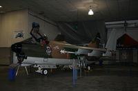 73-0996 - A-7D Corsair II - by Mark Pasqualino