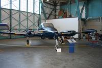 57-5894 - Cessna U-3A - by Mark Pasqualino