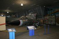 56-0210 - F-104C - by Mark Pasqualino