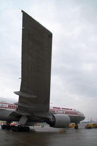 VT-AIR @ VIE - Air India Boeing 777-200 - by Yakfreak - VAP