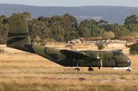A4-299 @ YPJT - De Haviland Canada DHC-4 Carabou of the RAAF - by Lachlan Brendan