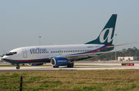 N307AT @ MCO - Air Tran 737