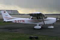 D-ETTK @ CGN - visitor - by Wolfgang Zilske
