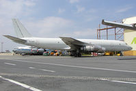 EL-AJO @ OST - Liberia World DC8-50