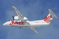 C-GJSX @ YXU - Departing RWY27. - by topgun3