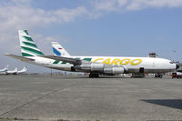 OD-AGP @ OST - TMA Boeing 707 - by Yakfreak - VAP