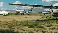 N941AE @ IGM - Aerolineas Argentinas Express