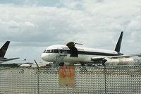 N403UP @ PIE - UPS 757-200