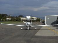 N466PS @ SZP - 2005 Diamond DA 40-180 DIAMOND STAR, Lycoming IO-360 180 Hp - by Doug Robertson