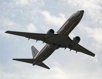 N951AA @ TPA - Retro American 737-800