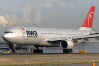 N803NW @ AMS - Northwest Airlines A330-300 - by Andy Graf-VAP