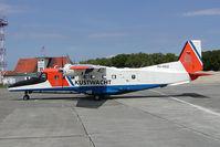 PH-MNZ @ OST - Dornier 228 Duch Coast Guard