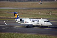 D-ACJJ @ DUS - Lufthansa Cityline - by Micha Lueck
