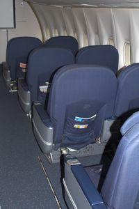 PH-BUK @ LEY - KLM 747-300 First Class - by Andy Graf-VAP