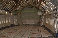 PH-BUK @ LEY - KLM 747-300 Cargo hold - by Andy Graf-VAP