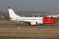 LN-KKC @ ORY - Norwegian 737-300 - by Andy Graf-VAP
