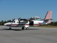 N204SA @ X26 - Twin Otter - by Terrance Fletcher