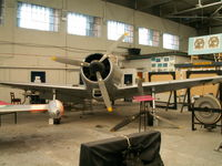 183 - Hunting Provost/Irish Air Corps Museum/Baldonnel - by Ian Woodcock