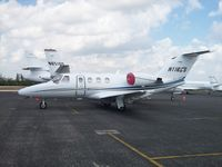 N116CS - Cessna 525 - by Mark Pasqualino
