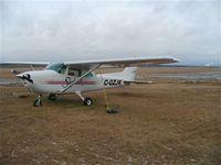 C-GZJK - Cessna 172 - by unknown