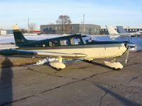 C-GGJB - 1976 PIPER CHEROKEE 6/300 - by unknown