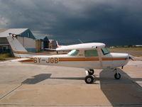 6Y-JGB - 1982  CESSNA  C152 - by unknown