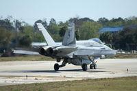 162841 @ DAB - F-18 - by Florida Metal
