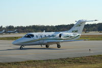 N12MG @ DAB - Beech 400 - by Florida Metal