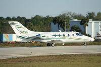 N12MG @ DAB - Beech 400 - by Florida Metal