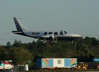 N14SP @ DAB - Smith Aerostar