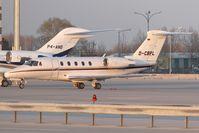 D-CBPL @ VIE - SFD Cessna 650 - by Andy Graf-VAP