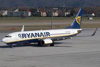 EI-DCI @ SZG - Ryanair 737-800 - by Andy Graf-VAP