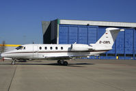D-CBPL @ CGN - visitor - by Wolfgang Zilske