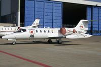 D-CFAI @ CGN - visitor - by Wolfgang Zilske