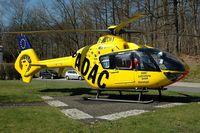 D-HLDM - Eurocopter EC-135P2 - by Volker Hilpert