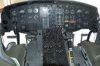 5D-HQ @ LNZ - Austrian Air Force Bell 212
