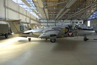 1132 @ LNZ - Austrian Air Force Saab 105
