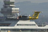 1116 @ LNZ - Austrian Air Force Saab 105