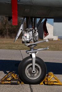 J-3065 @ GRZ - Austrian Air Force Northrop F5 Tiger