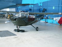 210 - Cessna FR-172H/Irish Air Corps/Baldonnel - by Ian Woodcock